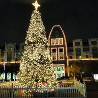 Photo taken at Frisco Square by Robert F. on 12/23/2012