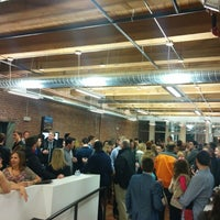 Photo taken at Think Big Coworking by Matthew S. on 1/30/2015