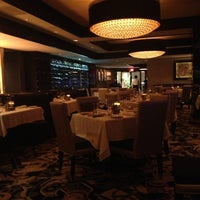 Photo taken at Morton's The Steakhouse by Wee O. on 1/27/2013