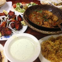 Photo taken at Ravi Kabob House by Wee O. on 4/27/2013