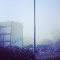Photo taken at Universidade do Extremo Sul Catarinense - UNESC by Maicon T. on 5/3/2013