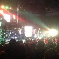 Photo taken at Arizona Veterans Memorial Coliseum by JASON K. on 10/25/2012