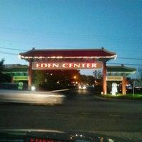 Photo taken at Eden Center by Amanda D. on 10/22/2012