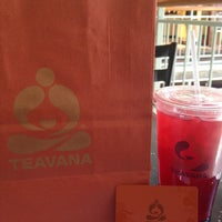 Photo taken at Teavana by Cecille L. on 4/26/2013