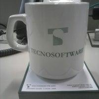 Photo taken at Tecnosoftware by Charles C. on 5/28/2013