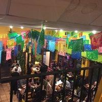 Photo taken at Margaritas by Angela L. on 11/5/2016