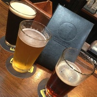 Photo taken at Triumph Brewing Company by Wanderlust on 6/25/2013