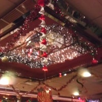 Photo taken at Infinity Diner by Diana Q. on 12/8/2012