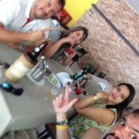 Photo taken at Paçocas Bar e Restaurante by Fernando A. on 11/22/2015