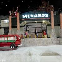 Photo taken at Menards by Patty K. on 11/7/2012