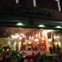 Photo taken at Las Iguanas by España S. on 7/27/2014