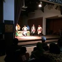 Photo taken at Museum Wayang by K. I. on 2/16/2014