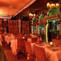 Foto tirada no(a) Restaurante Arab por Fernanda M. em 2/2/2013
