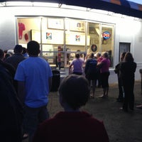 Photo taken at Dairy Kastle by David B. on 4/23/2013