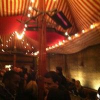 Photo taken at Bar with No Name / Bar No.3 / Kelly's / The Snail by Thiago Tudesco on 11/23/2012