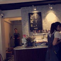 Photo taken at Cupping Room by 🇸🇦Abdulrahman🇰🇷 b. on 8/14/2017