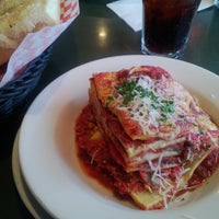 Photo taken at Frankie's Pizza & Pasta by Andy 安迪 A. on 12/22/2012