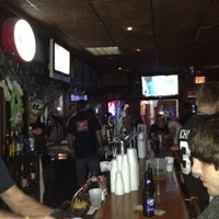 Photo taken at Peter's Pub by Mark F. on 9/28/2012