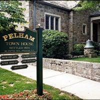 Photo taken at Pelham, NY by Jason W. on 4/28/2013