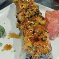 Photo taken at Trapper's Sushi by Kendra B. on 8/19/2015