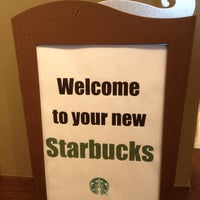 Photo taken at Starbucks by Mike J. on 4/26/2013