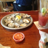 Photo taken at Hooters by Mike J. on 1/13/2013