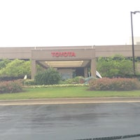 ... Photo Taken At Toyota Motor Manufacturing Kentucky By Derek W. On 6/18/  ...