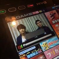 Photo taken at ビッグエコー BIG ECHO 渋谷駅前店 by まるちゅ on 12/17/2013