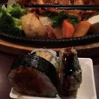 Photo taken at Makiman Sushi by Ashwaq🇺🇸 on 2/29/2016