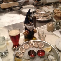 Photo taken at Oyster House by David R. on 12/7/2012