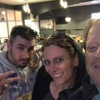Photo taken at Grant Bar & Lounge by Robert B. on 3/21/2017