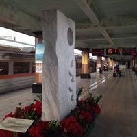 Photo taken at 花蓮客運公司 新站 by Yu O. on 12/28/2013