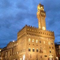 Photo taken at Comune Firenze - Direzione Mobilità by Yu O. on 9/18/2013