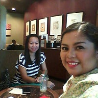 Photo taken at ABS-CBN Center Road by Laichi G. on 4/1/2014