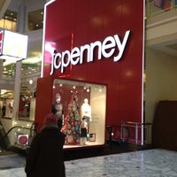 Photo taken at JCPenney by Renata Góes F. on 12/6/2012