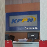 Photo taken at Kantor KPPN Samarinda by Yulia P. on 7/2/2013