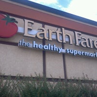 Photo taken at Earth Fare by Debi H. on 7/2/2013