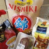 Photo taken at Sunrise Supermarket by Debi H. on 4/20/2015