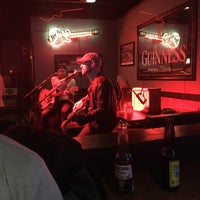 Photo taken at Red Door Tavern by Luis A. V. on 3/3/2017