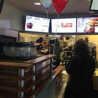 Photo taken at McDonald's by Ryan H. on 2/10/2018