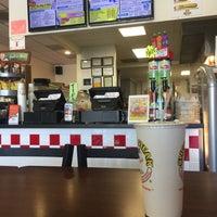 Photo taken at Cheese Steak Shop by Ryan H. on 9/26/2016
