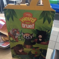 Photo taken at McDonald's by Ryan H. on 4/29/2018