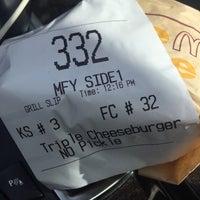 Photo taken at McDonald's by Ryan H. on 2/18/2018