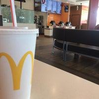 Photo taken at McDonald's by Ryan H. on 2/14/2017