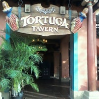 Photo taken at Tortuga Tavern by Jacqueline P. on 12/24/2012