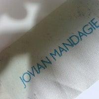 Photo taken at Jovian Mandagie Atelier by Fazo S. on 7/12/2013
