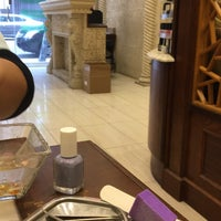 Photo taken at Queen Jane Day Spa by Suha on 10/1/2016