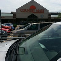 Photo taken at Country Mart by Don S. on 8/3/2013
