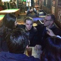 Photo taken at Unicorn Sports Bar by Corky C. on 12/4/2013