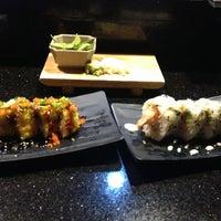 Photo taken at Yamato Japanese Restaurant by Wataru N. on 11/17/2012